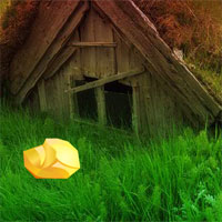 Free online flash games - Cottage Forest Escape