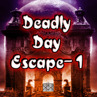 Deadly Day Escape-1