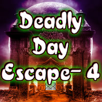 Deadly Day Escape-4