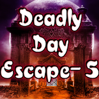 Deadly Day Escape-5