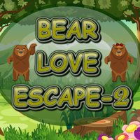 Bear Love Escape-2