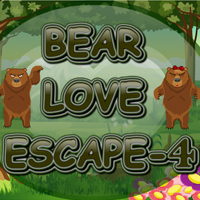 Bear Love Escape-4