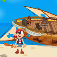Pirates Island Escape-1