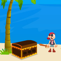 Pirates Island Escape-3