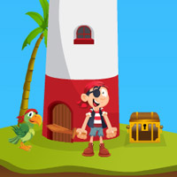 Pirates Island Escape-5