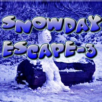 Snowday Escape 3