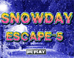 Snowday Escape 5