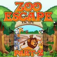 Zoo Escape-2