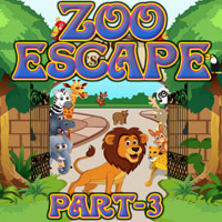 Zoo Escape-3