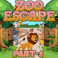 Zoo Escape-4