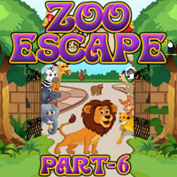 Zoo Escape-6