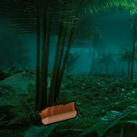 Free online flash games - Rainforest Landscape Jungle Escape