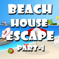 Beach House Escape-1