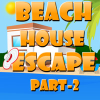 Beach House Escape-2