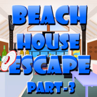 Beach House Escape-3