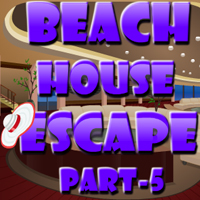 Beach House Escape-5