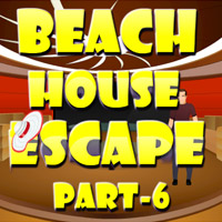 Beach House Escape-6