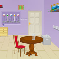 Bigescape Control Room