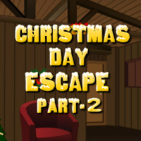 Christmas Day Escape-2