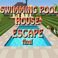 Swimming Pool House Escape-Final