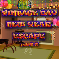 Vintage Day New Year Escape-2