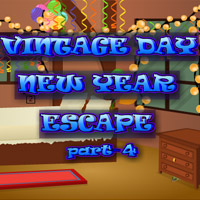 Vintage Day New Year Escape-4