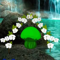 Pond Forest Escape HTML5