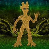 Free online html5 escape games - Rescue The Tree Man HTML5