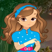 Free online flash games - G4k Tall Girl Rescue