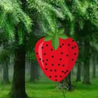 Free online html5 escape games - Pastel Forest Escape HTML5