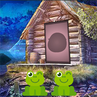 Free online flash games - Games4King Writing Green Dinosaur Escape