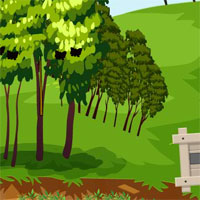Free online flash games - 8b Happy Pongal Escape