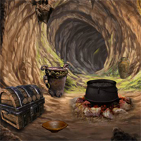 Free online flash games - 5nGames Escape Games Trials 1