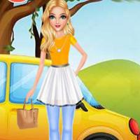 Free online html5 escape games - G2M Camp Girl Escape