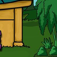 Free online html5 escape games - G2J Stubborn Girl Escape