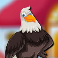Free online flash games - Avm Bald Eagle Escape