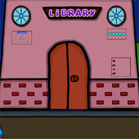 Free online flash games - Librarian Rescue