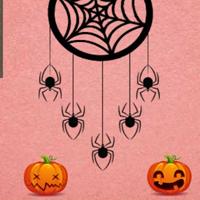 Free online html5 escape games - 8bgame Halloween Escape