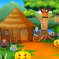 Free online flash games - Rescue The Little Chicken