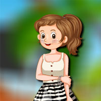 Free online flash games - Avm Cute Modern Girl Escape