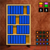 Free online flash games - G2J Rooming House Escape