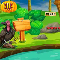 Free online flash games - Top10 Rescue The Crab