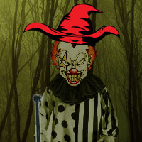 Games2rule Halloween Scary Clown Escape