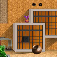 Free online flash games - Top10 Escape From Guest House