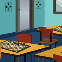 Free online flash games - G4E Sports Room Escape