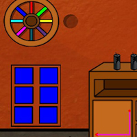 Free online html5 escape games - G2J Escape From Toon Council House