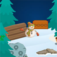 Free online flash games - Avm After Christmas Escape Game 5