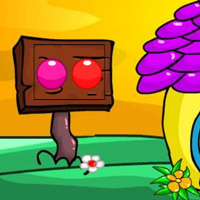 Free online html5 escape games - Mushroom Land Escape