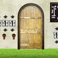 Free online flash games - Amgel Multiple Doors Escape Stage 2