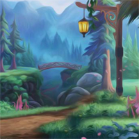 Free online flash games - Hidden Owl Forest Fun Escape